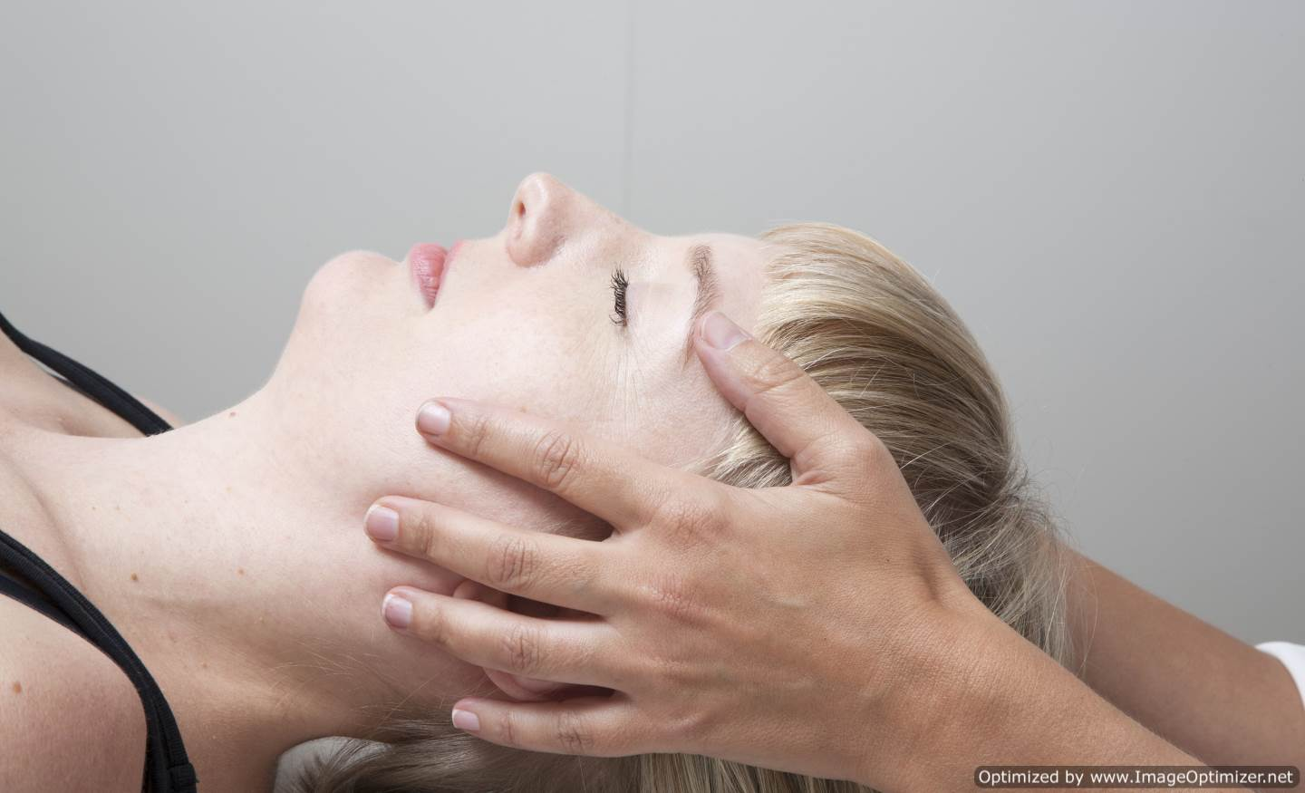 Cranial sacral therapy in Bristol